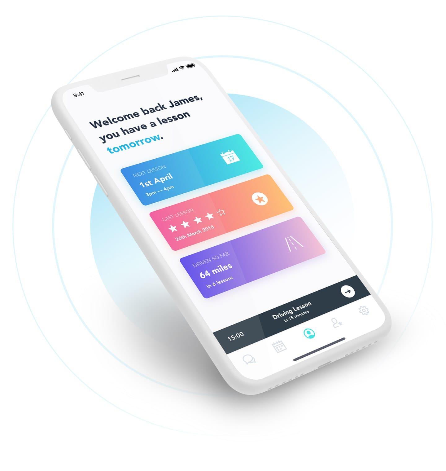Passpilot Pro App